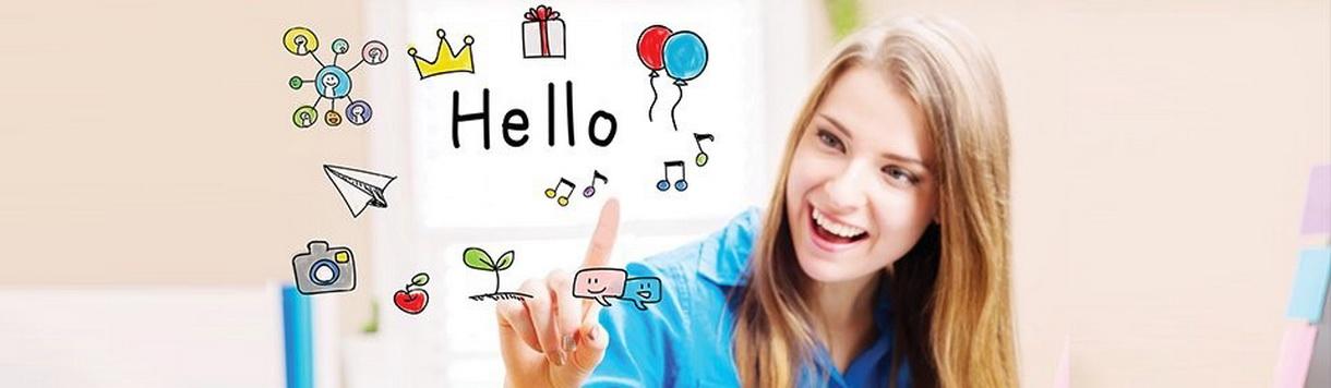 Как быстро заговорить на английском